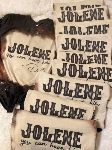 Jolene Graphic Tee