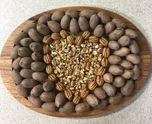 Healthy Facts about Pecans
