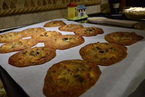 Gerri's Chocolate Chip Cookies Recipe