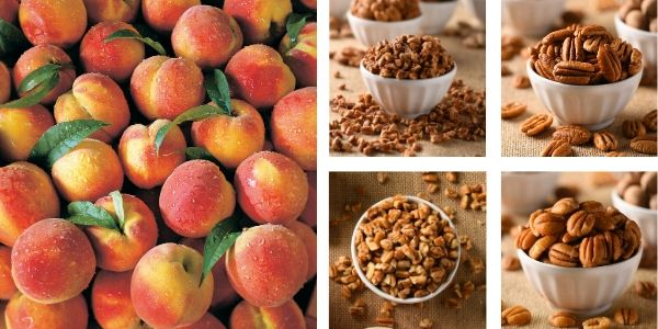Prince Peach Subscription and Pecan Sample Pack