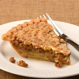 Lemon Pecan Pie