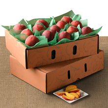 Load image into Gallery viewer, Gift Box of 26 Peaches