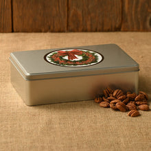 Load image into Gallery viewer, Pecan 2-Way Gift Tin