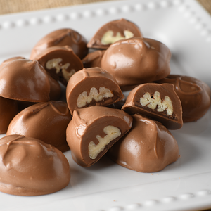 Chocolate Halves PNG
