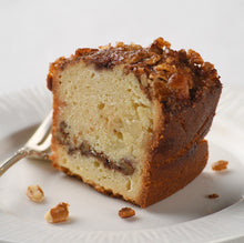 Load image into Gallery viewer, Pearson's Cinnamon Crumble Cake