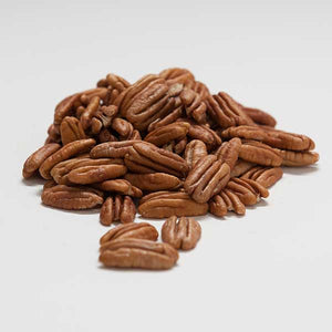 Mammoth (Schley) Natural Pecan Halves