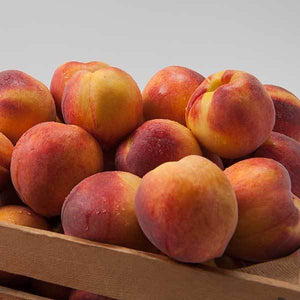 Gift Box of 26 Peaches