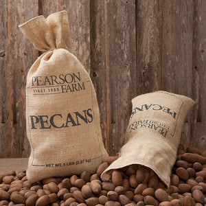 Desirable Signature In-Shell Pecans