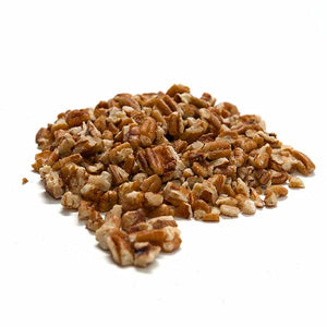 Natural Pecan Pieces
