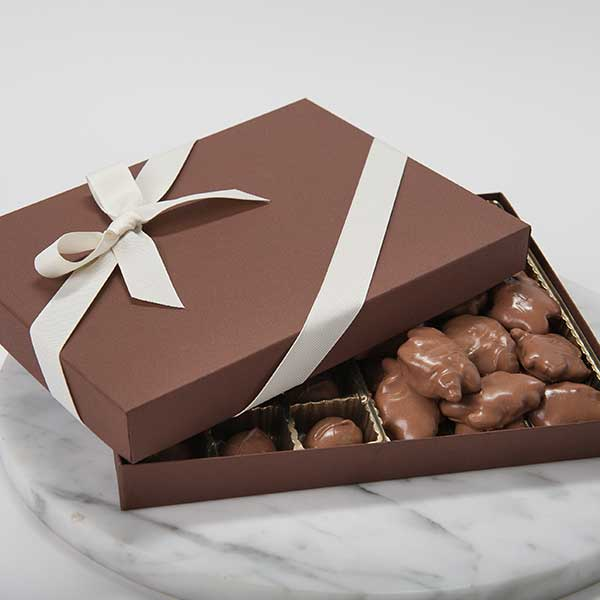 Chocolate Lovers Combo | 24 Ounce Gift Box