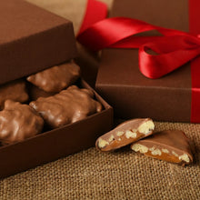 Load image into Gallery viewer, Pure Chocolate Pecan Clusters