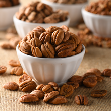 Load image into Gallery viewer, Toasted & Salted Pecans-PNG