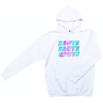 Load image into Gallery viewer, SCARFACE HOODIE WHITE - BRUTE