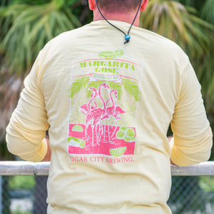 Margarita Gose Long Sleeve Shirt