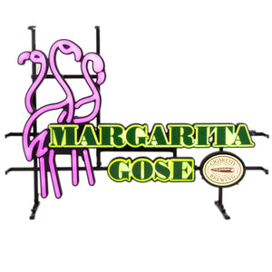 Margarita Gose Leon Sign