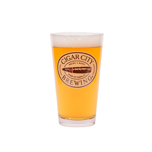 CCB Pint Glass