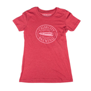 Ladies Favorite Logo Tee
