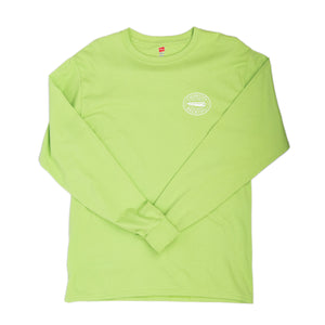 Margarita Gose Long Sleeve Tee