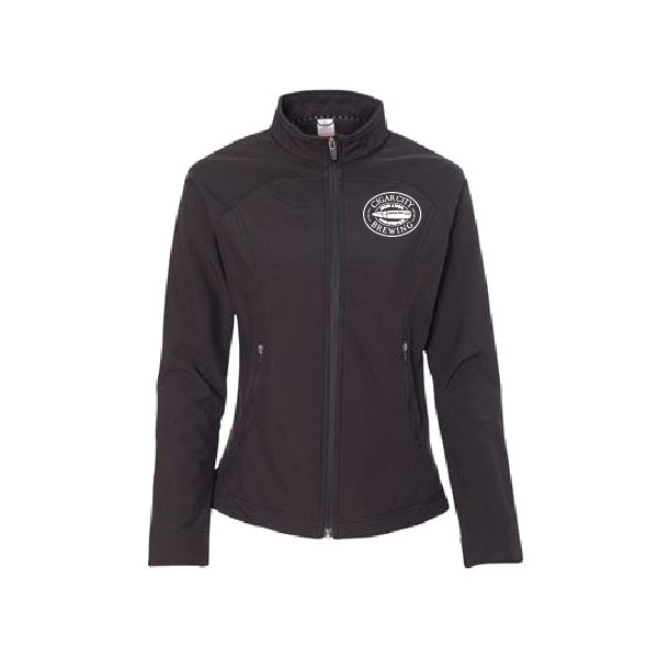 Ladies Antero Soft Shell Jacket