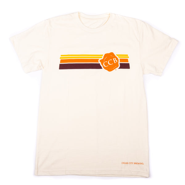 Throwback Retro Tee