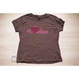 Jesus you have my Attention Women's Tee-Heaven Invading Earth, LLC