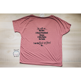 Own It -Women's Shirt-Heaven Invading Earth, LLC