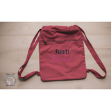 Psalm 91 Blessing Bag/Backpack:-Heaven Invading Earth, LLC