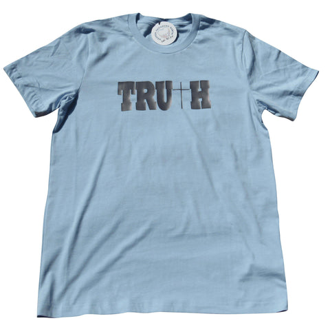 Truth: Unisex T-Shirt