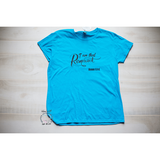 Women: I am that Remnant Tee Shirt-Heaven Invading Earth, LLC