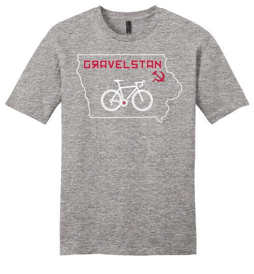 Iowa Gravelstan Men's