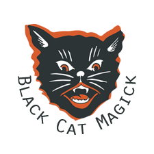 Black Cat Magick
