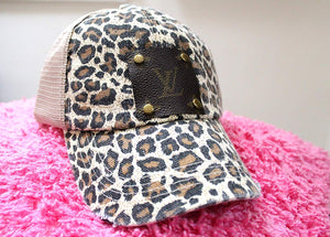 LV trucker hat