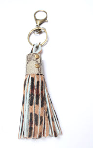 gucci keychain, gucci purse charm, repurposed, vintage gucci keychain, purse tassel,