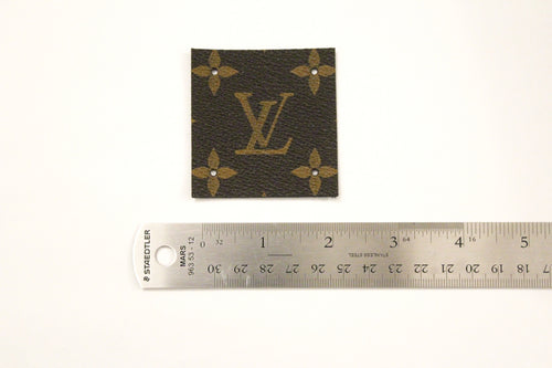 LV Hat Patch