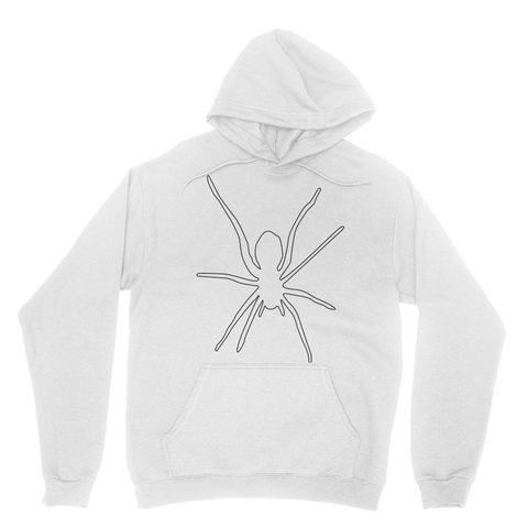 Spider by Parr Josephee Classic Adult Hoodie