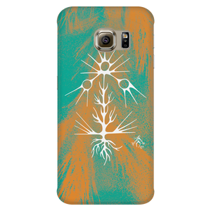 Gift of a New Day Phone Case by Miigizi