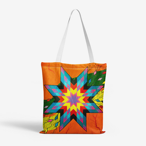 Dream by Kevin Wesaquate Canvas Tote Bag