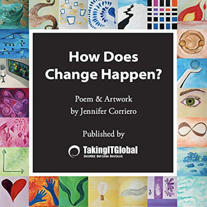 How Does Change Happen? Card Deck