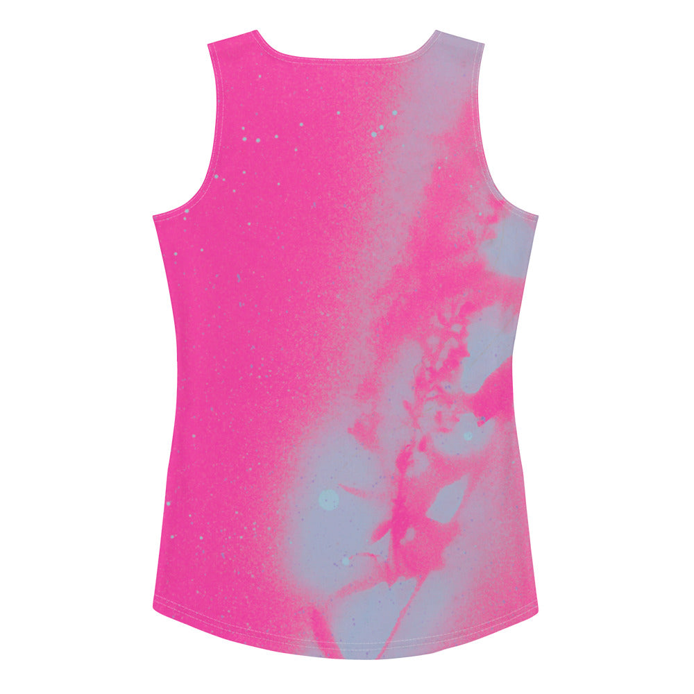Fireweed Women's Tank Top by Miigizi