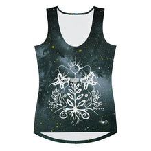 Milkweed Women's Tank Top by Miigizi