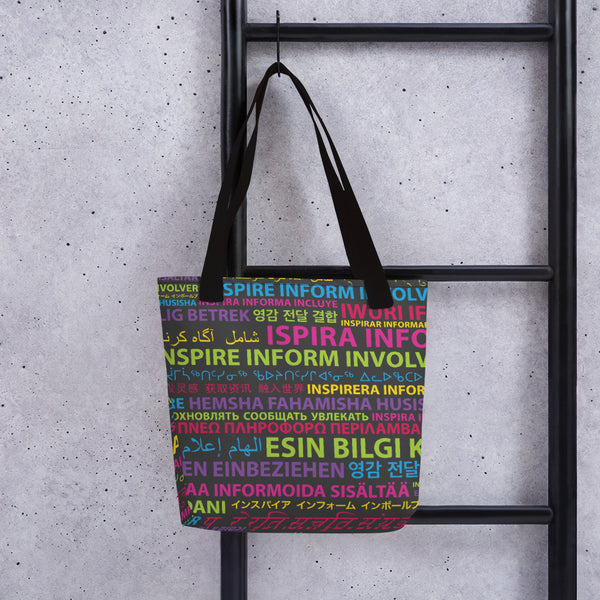 TIG Tote Bag Plain