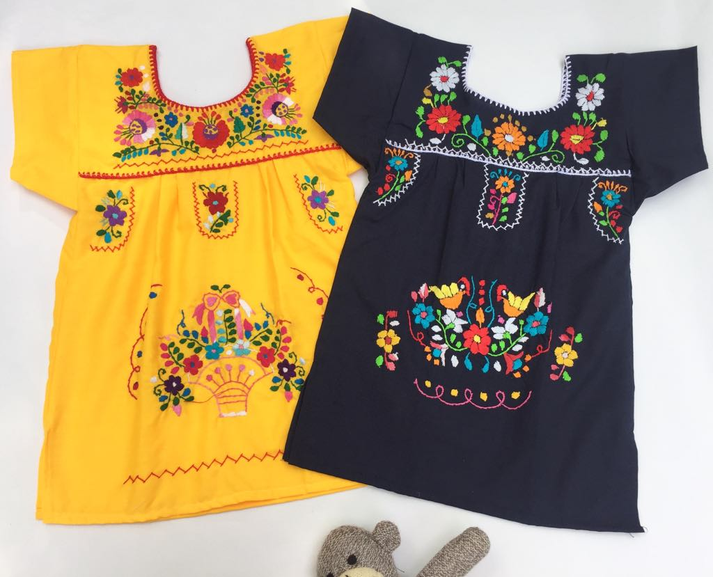 26d0508ae ON SALE!  16.99 -Pretty Colorful Dresses for 6-12 months old girls ...