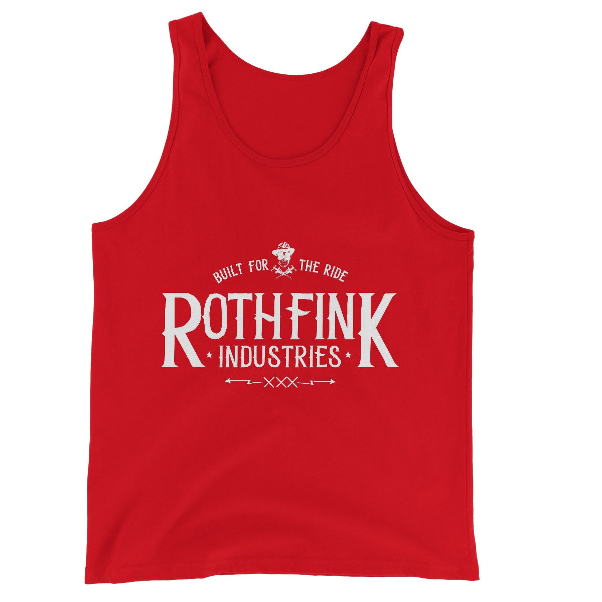 Whiskey Tank Top / Vest (unisex)