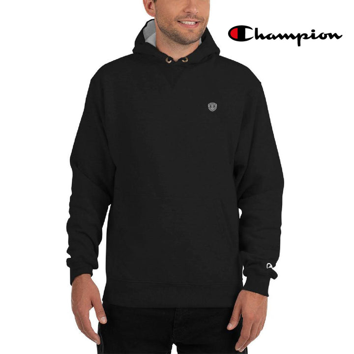 CHAMPION X TRACK VALLEY HOODIE