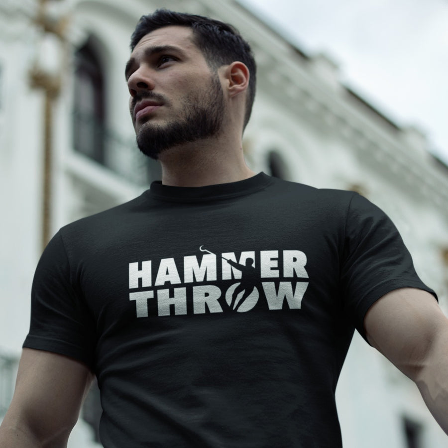 Hammer Thrower Men's T-shirt