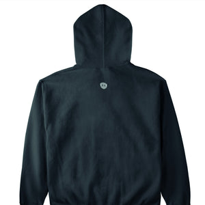 REAR TRAIL MEN'S HOODIE
