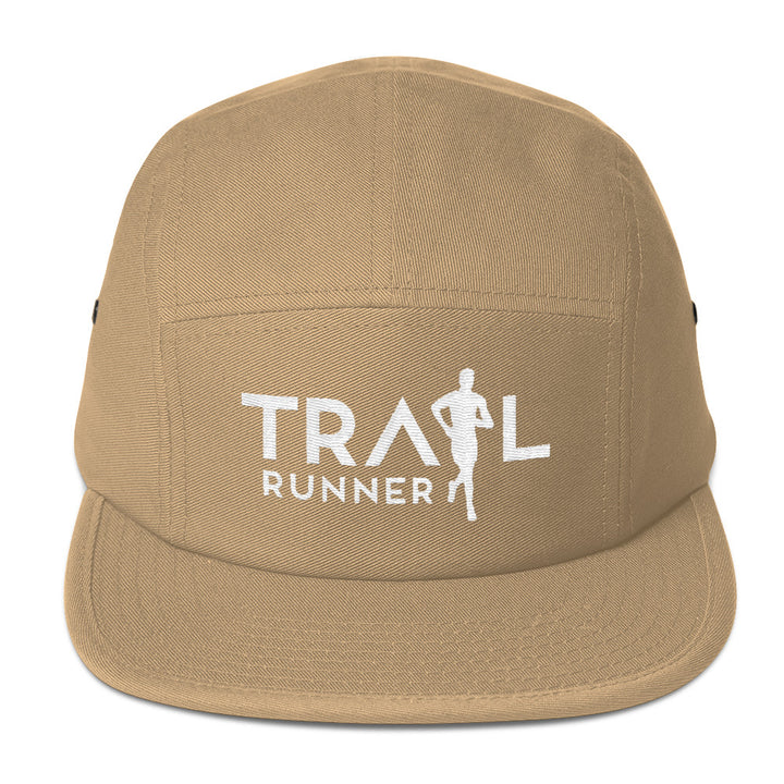TRAIL RUNNER HAT BEIGE