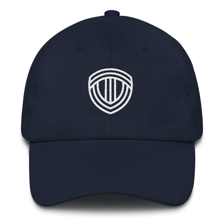 TRACK VALLEY DAD HAT NAVY