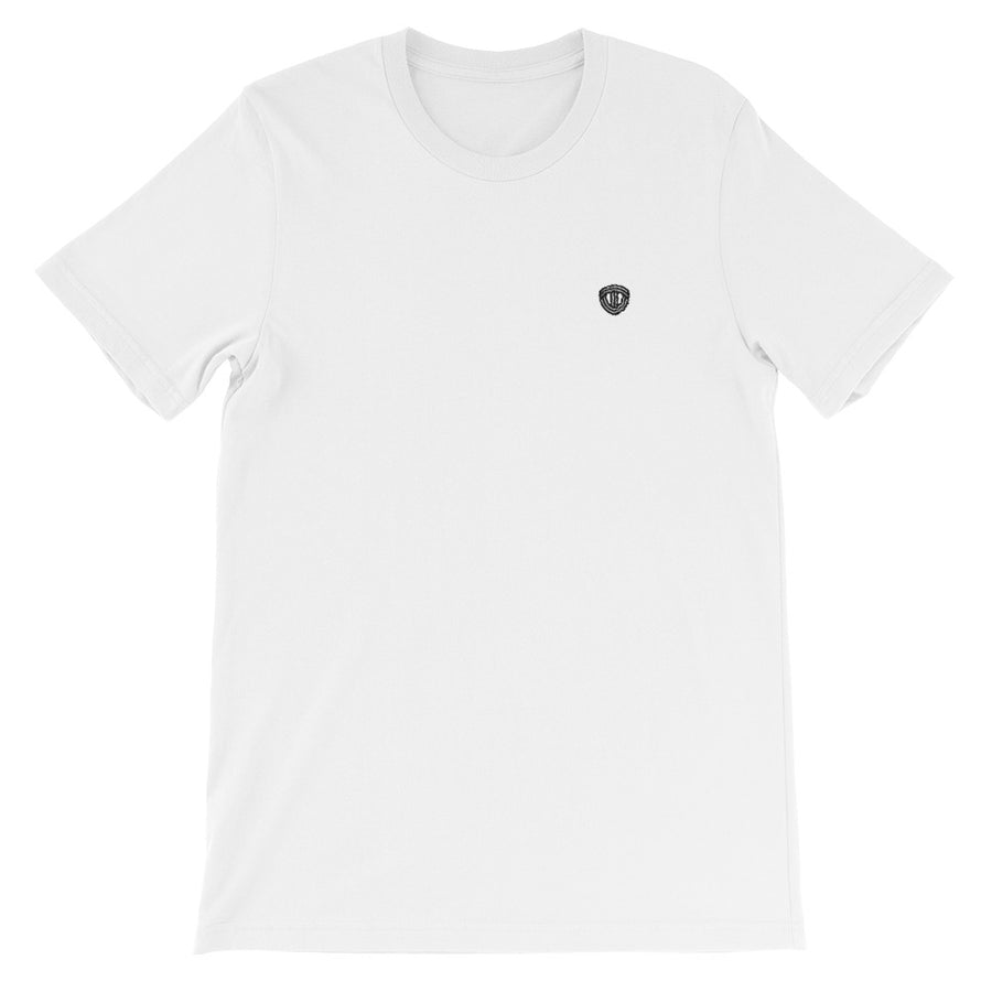 TRACK VALLEY MEN'S T-SHIRT WHITE