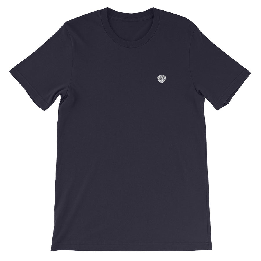 TRACK VALLEY MEN'S T-SHIRT NAVY